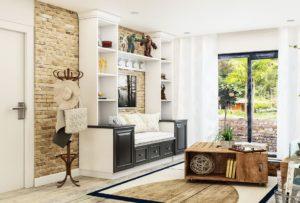 Saiba como escolher tapetes para ambientes pequenos