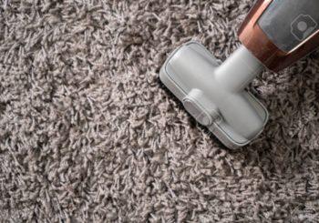 Como secar tapete depois de alagamento?