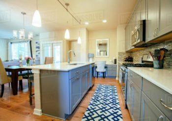 Por que usar tapetes na cozinha?